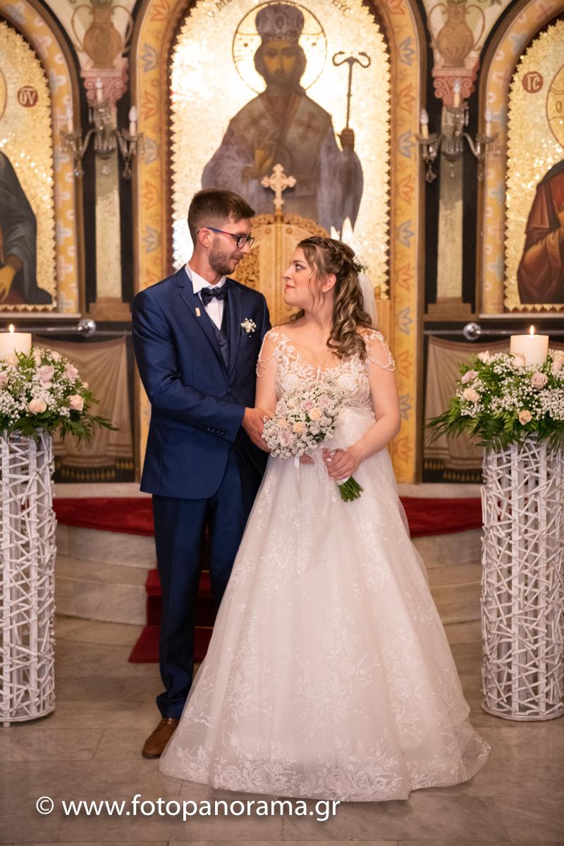 Γάμος Πήλιο