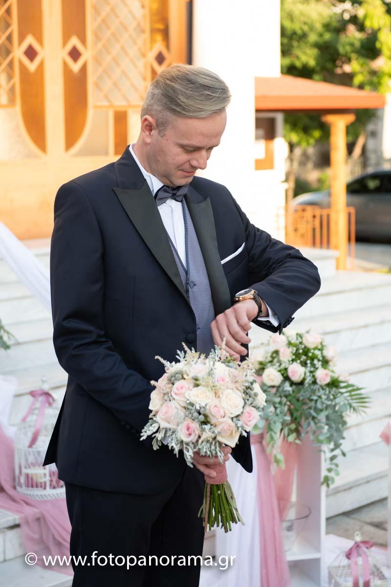 Επαγγελματική φωτογράφιση γάμου